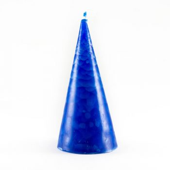 cone candle
