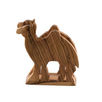 Camel Napkin Holder