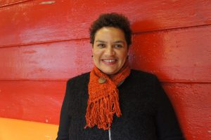 An Afternoon with Jackie Kay - 18 August
