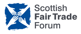 The Scottish Fair Trade Forum is the official membership body for Fair Trade in Scotland, bringing together and supporting people in Scotland interested in buying, selling, campaigning for and learning about Fair Trade.